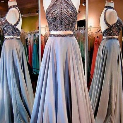 New Arrival Prom Dress,Glamorous Tw..